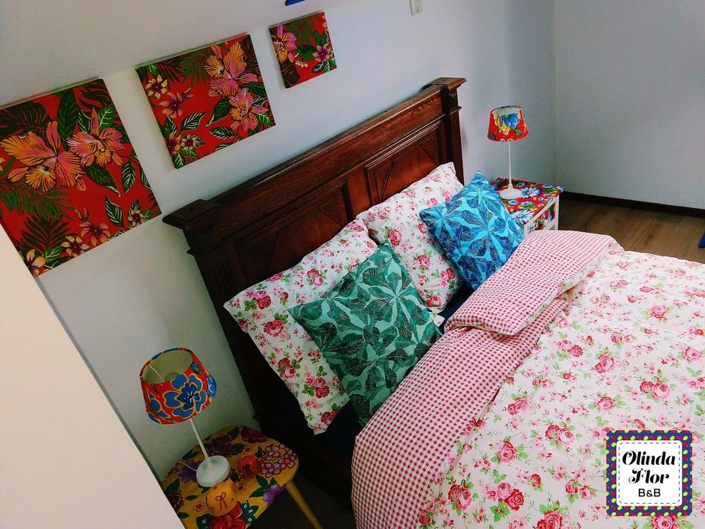 braziliaanse bed and breakfast olinda flor berlicum kamer itamaraca